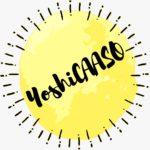 Logo Yoshi CAASO